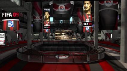 Открылся EA Sports Complex